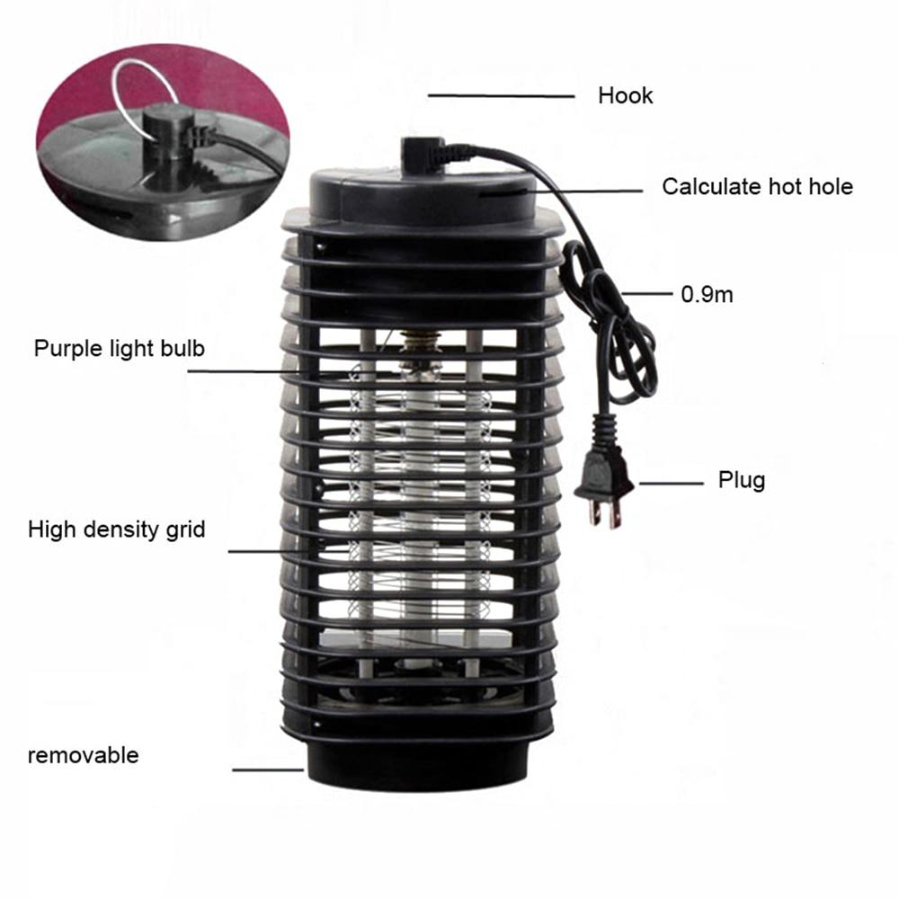 002  ZINUO 3W Mosquito Killer Lamp AC220V/110V Residence Electronics Mosquito Killer Lure Moth Fly Wasp Led Night time Lamp Bug Zapper HTB1K7vpt25TBuNjSspcq6znGFXae