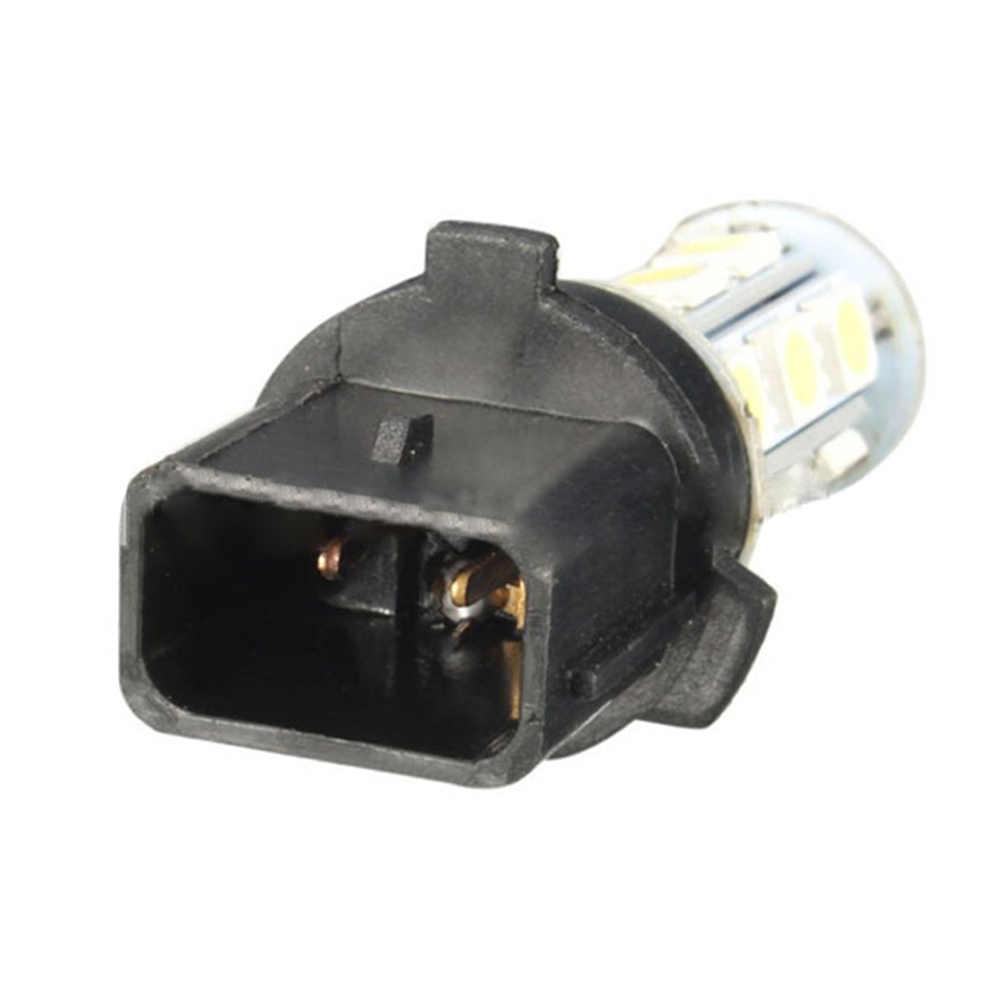 P13W 18 SMD 5050 DRL Fog LED Car Bulb Lamp Auto Light Source Head Lamps Auto led bulb Car Light Source parking 12V 6000K Hot