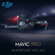 PRE-ORDER DJI Mavic Pro Gimbal Stabilized Camera RC Drone Quadcopter Lens 4K Selfie FPV GPS Mini 12MP For Movie Photographer