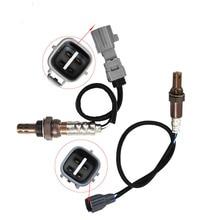 2 stuks Air Fuel Ratio Zuurstof O2 Sensor Bovenste & Onder Fit voor 05 2010 Scion tC 2.4L Zuurstof sensor