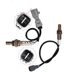 Image 1 - 2pcs Air การใช้อัตราส่วนออกซิเจน O2 Sensor ด้านบน & Under Fit สำหรับ 05 2010 Scion tC 2.4L ออกซิเจน sensor