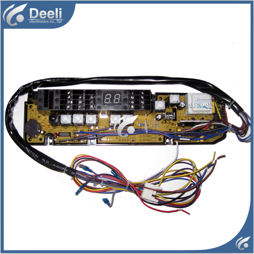 100% new original for Washing Machine computer board XQB55-522 KPB55-522 XQB60-528 board original sanyo washing machine board xqb60 m808n computer board xqb60 m808n obsh