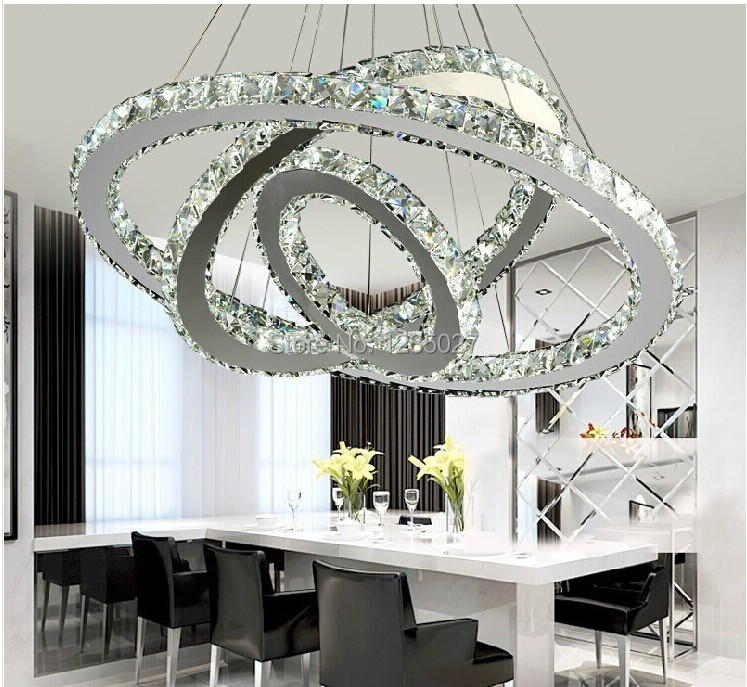 Free shipping LED crystal pendant light New Hotsale crystal Crystal LED Light Decoration Pendant Lamp new arrival crystal lamp crystal stair pendant light crystal pendant light diameter 50 free shipping