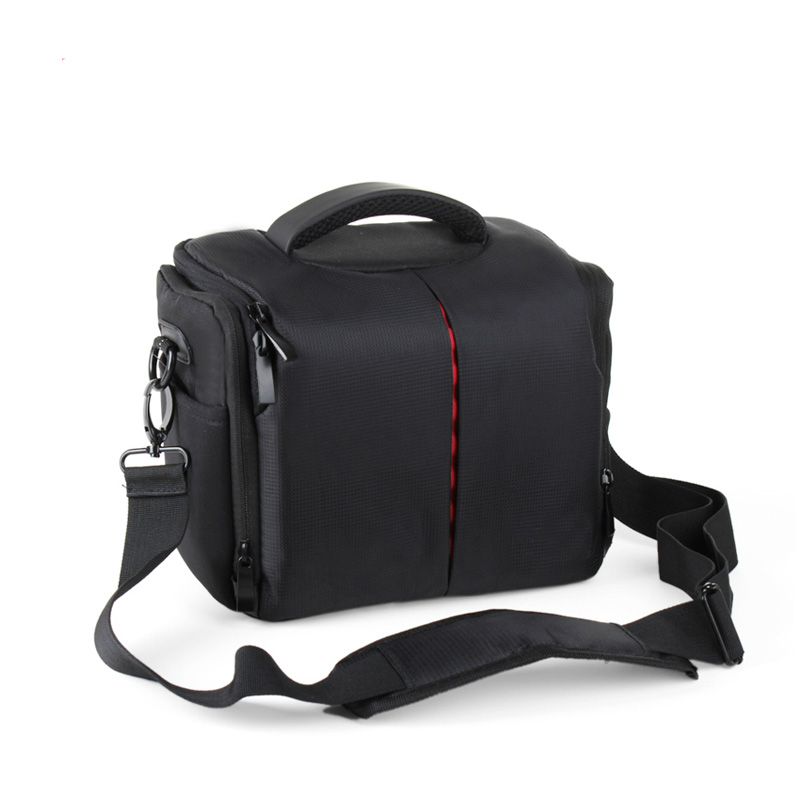 DSLR Camera Bag For SONY A77 A65 A57 A900 A58 A99 A7R Alpha A7RII III A7SII A9 Waterproof camera Case shoulder bag shockproof