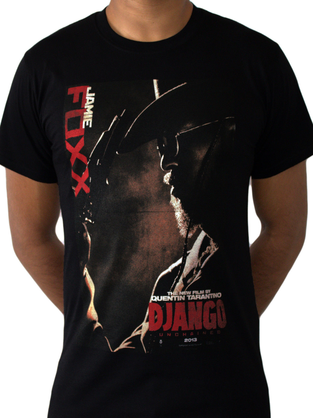 unchained-jamie-movie-poster-font-b-tarantino-b-font-western-black-mens-t-shirt-male-harajuku-top-fitness-brand-clothing-letter-top-tee