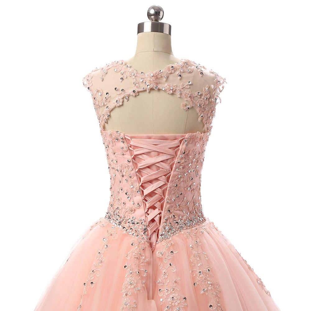 Asombroso Vestido De Fiesta Rubor Foto - Ideas de Estilos de Vestido ...