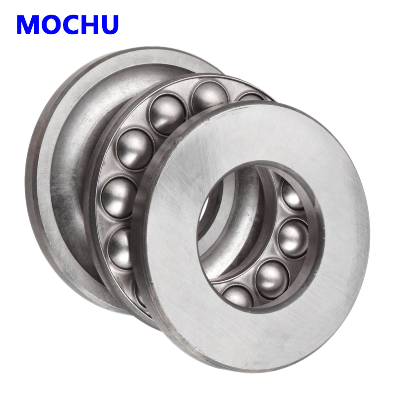 1pcs 51317 8317 85x150x49 Thrust ball bearings Axial deep groove ball bearings MOCHU Thrust  bearing1pcs 51317 8317 85x150x49 Thrust ball bearings Axial deep groove ball bearings MOCHU Thrust  bearing