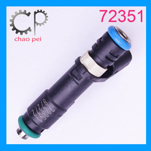 Cheap price Fuel injector for America car Hight quality Nozzle
