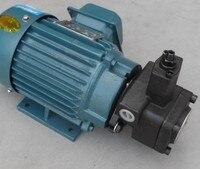 Variable Vane Pump VP 20 FA3 AC Motor 1 5kw 220V 380v China Cheap Wholesale