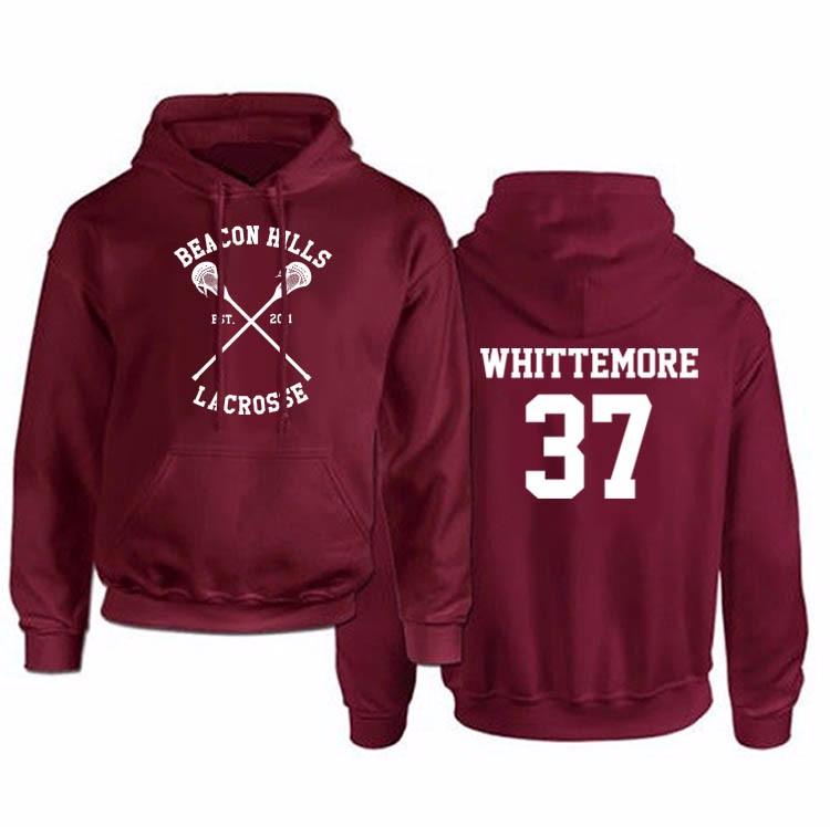 HTB1K7zvOpXXXXa aFXXq6xXFXXX3 - Beacon Hills Lacrosse TeenWolf Stiles Stilinski hoodies