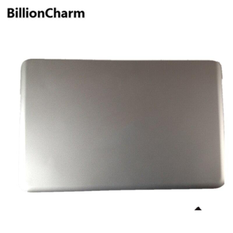BillionCharmn New Case Cover For HP Envy15 Envy15 J Envy 15 J Lcd Back Cover 720533 001 6070B0661001 A Sliver Shell