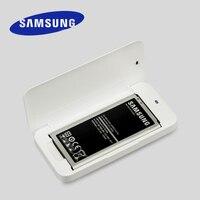 원래 배터리 EB-BG900BBE 삼성 갤럭시 s5 g900 g900s g900i g900f g900h 2800 mah nfc + 크래들 독 충전기