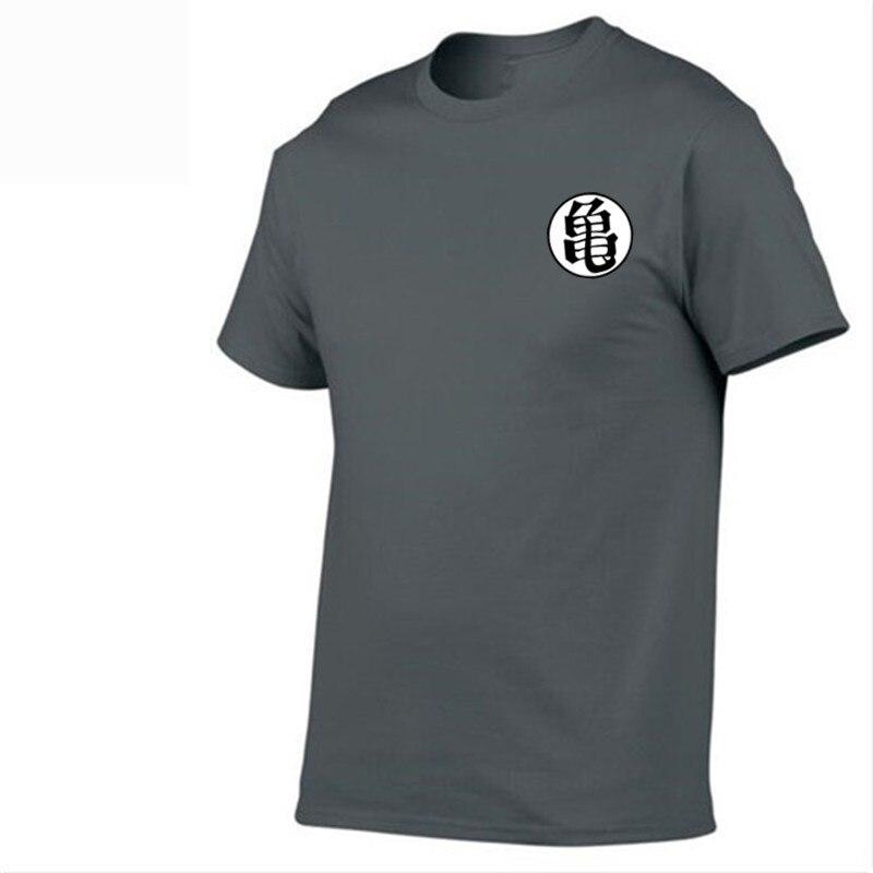 Character Tshirt Man Anti-Wrinkle Breathable Chibi Ninja Turtles T-Shirt For Men Cotton Men T Shirt Euro Size XS-2XL Top Quality