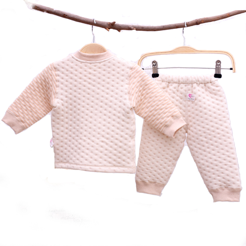 2017 Newborn Baby Boys Birls Long Sleeve Clothes Infant Autumn