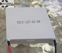 Free Shipping TEC2 15806 2 Stage Multistage 6A 13 3V 41W 40 40 7 8 Mm