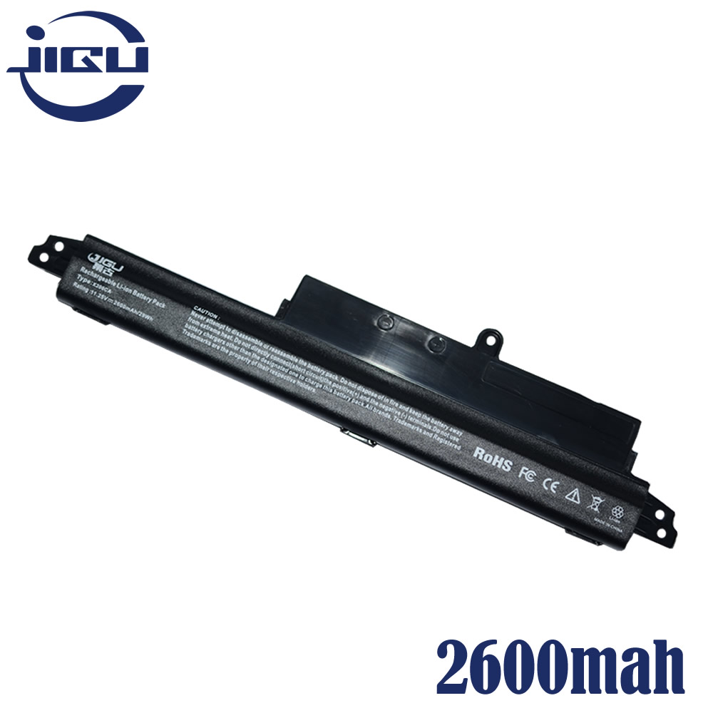 Image 4 - JIGU Laptop Battery A31LM2H A31LM9H A31LMH2 A31N1302 A3INI302 A3lNl302 For Asus VivoBook X200ca F200ca F200m F200ma R202ca-in Laptop Batteries from Computer & Office