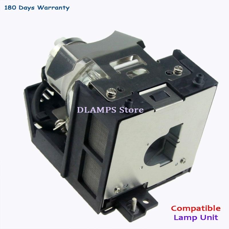 Module de lampe de projecteur AN-XR20LP pour XG-MB55 pointu, XG-MB55X, XG-MB65, XG-MB65X, XG-MB67, XG-MB67X, XR-20S, XR-20X,