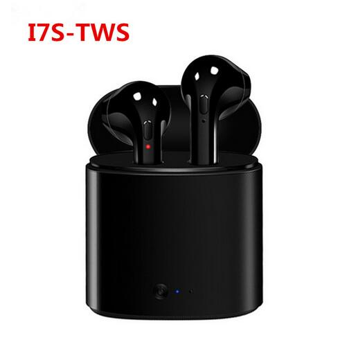 i7s tws black