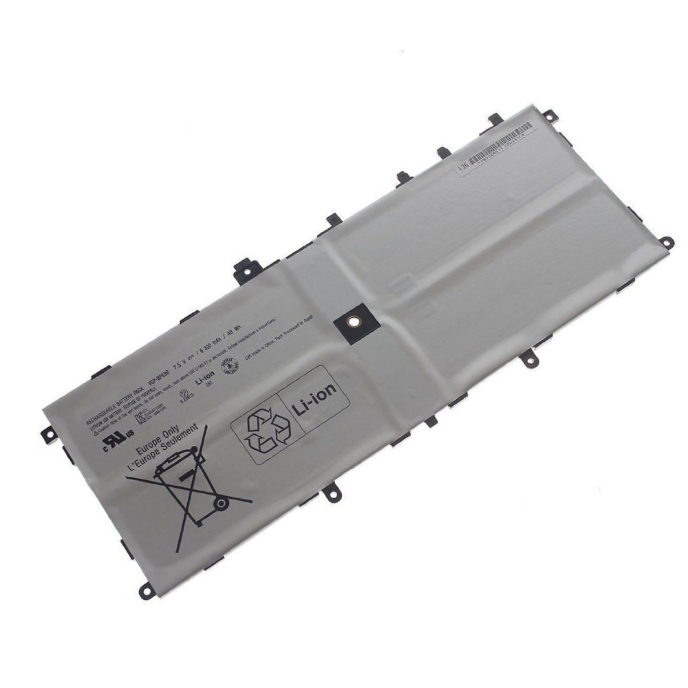 48Wh New laptop battery for SONY SVD132A14W VGP-BPS36 SVD1321M2EW 48Wh New laptop battery for SONY SVD132A14W VGP-BPS36 SVD1321M2EW