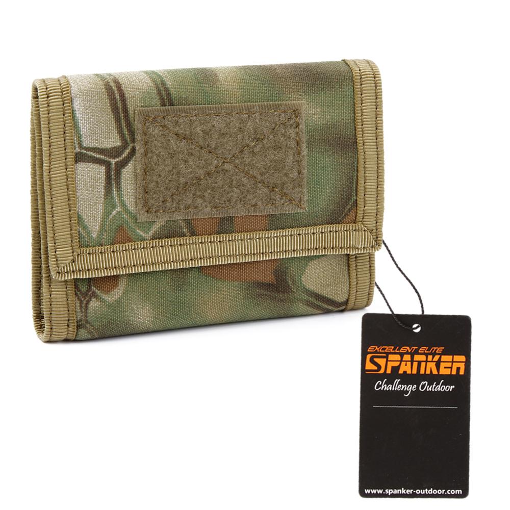 Подкладка Материал:: Нейлон; Пол:: Унисекс; EDC карманный; мужской кошелек;
