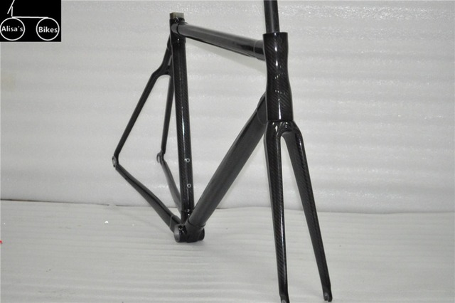 Clearance sale carbon bike frame good quality chinese carbon frames ...