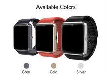 Smart Watch GT08 Uhr Sync Notifier Mit Sim-karte Bluetooth-konnektivität iphone Android Telefon Smartwatch Sieht Aus Wie Apple Uhr