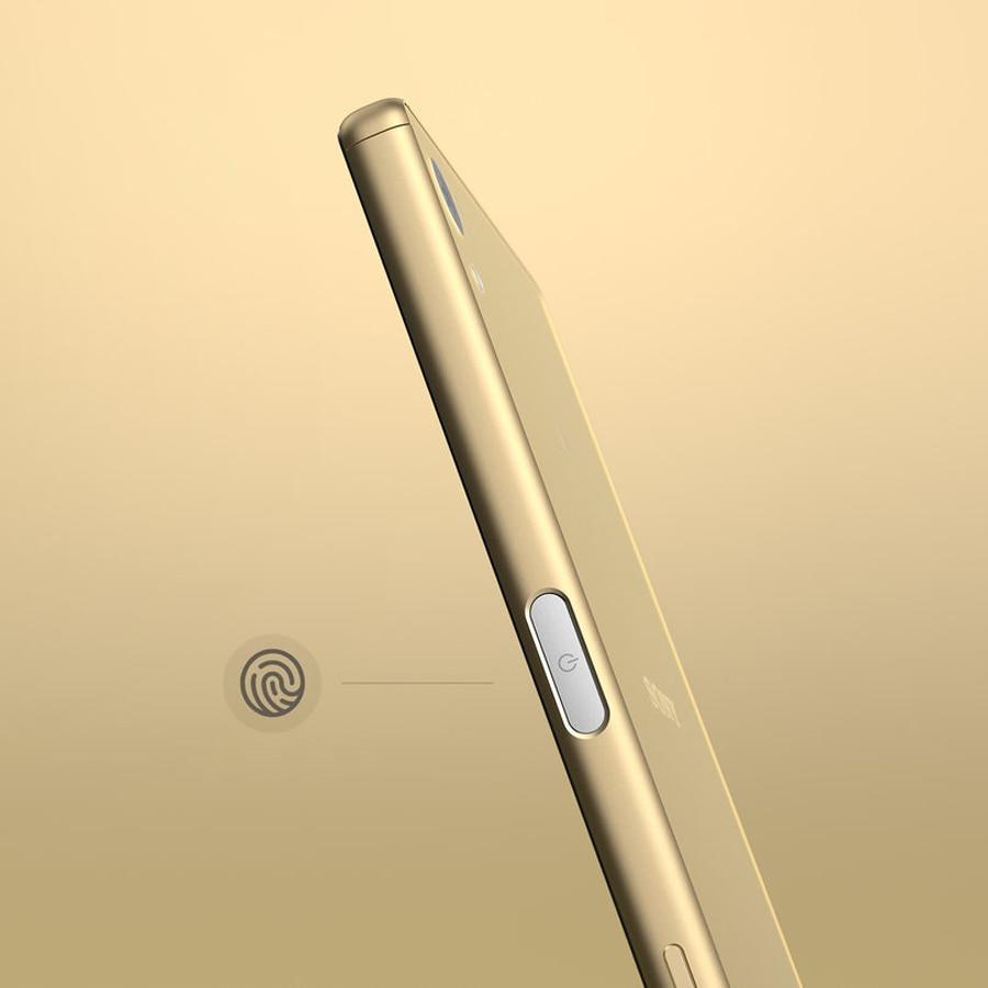 Original Sony Xperia Z5 E6683 Handy Octa Core 3G RAM 32G Dual SIM 23.0MP ROM Android 4G LTE 5,2
