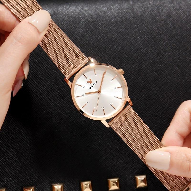 Բնօրինակ ապրանքանիշ JULIUS 940 կին - Կանացի ժամացույցներ - Լուսանկար 4