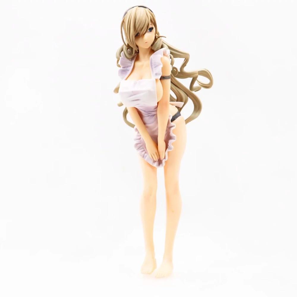 27 cm Celia Cumani Aintree visión & Aeneas Romanze sexy figura de acción de PVC juguetes muñeca de colección anime de dibujos animados modelo