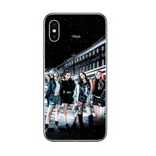 BLACKPINK Hard PC Phone Cases for iPhone [20 designs]