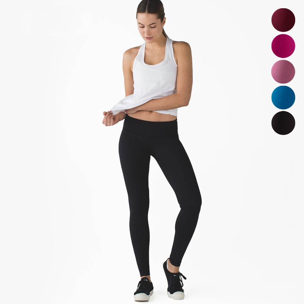 2018 Promotion Leggings Women Women Yoga Compression Pants High Elastic Tights Exercise Sports Fitness Joggers Workout Leggings
