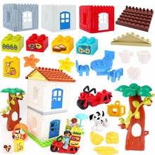 haute qualité New York les ventes en gros House Lego Set-Achetez des lots à Petit Prix House Lego Set ...