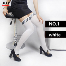 Hot Sale Fashion Brand Designer Women Over The KneeSocks Thigh High Thick Lovely Girls Princess Knee Long Socks Puscard