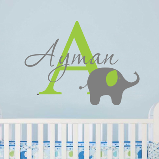 Personalized Decals Stickers