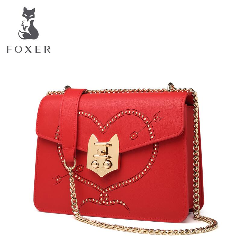 Famous brand top leather women bag 2018 New Fashion Party Bag Fashion Shoulder Messenger Bag Chain Bag цены