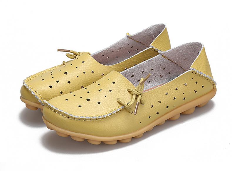 AH915 (48) Women's Loafers