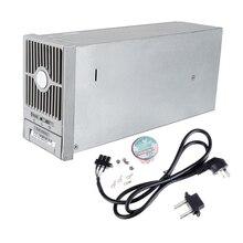 التيار المتناوب 200 فولت 250 فولت إلى تيار مستمر 48 فولت 50A 2400 واط محولات امدادات الطاقة لوحدة التسخين بالحث عالية التردد ZVS