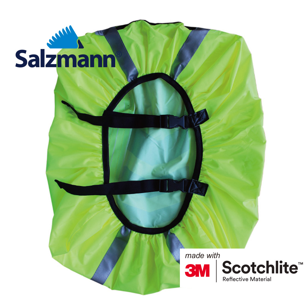 26559f6bb3e3 Salzmann waterproof reflective backpack cover-in Warning Tape from Security    Protection on Aliexpress.com