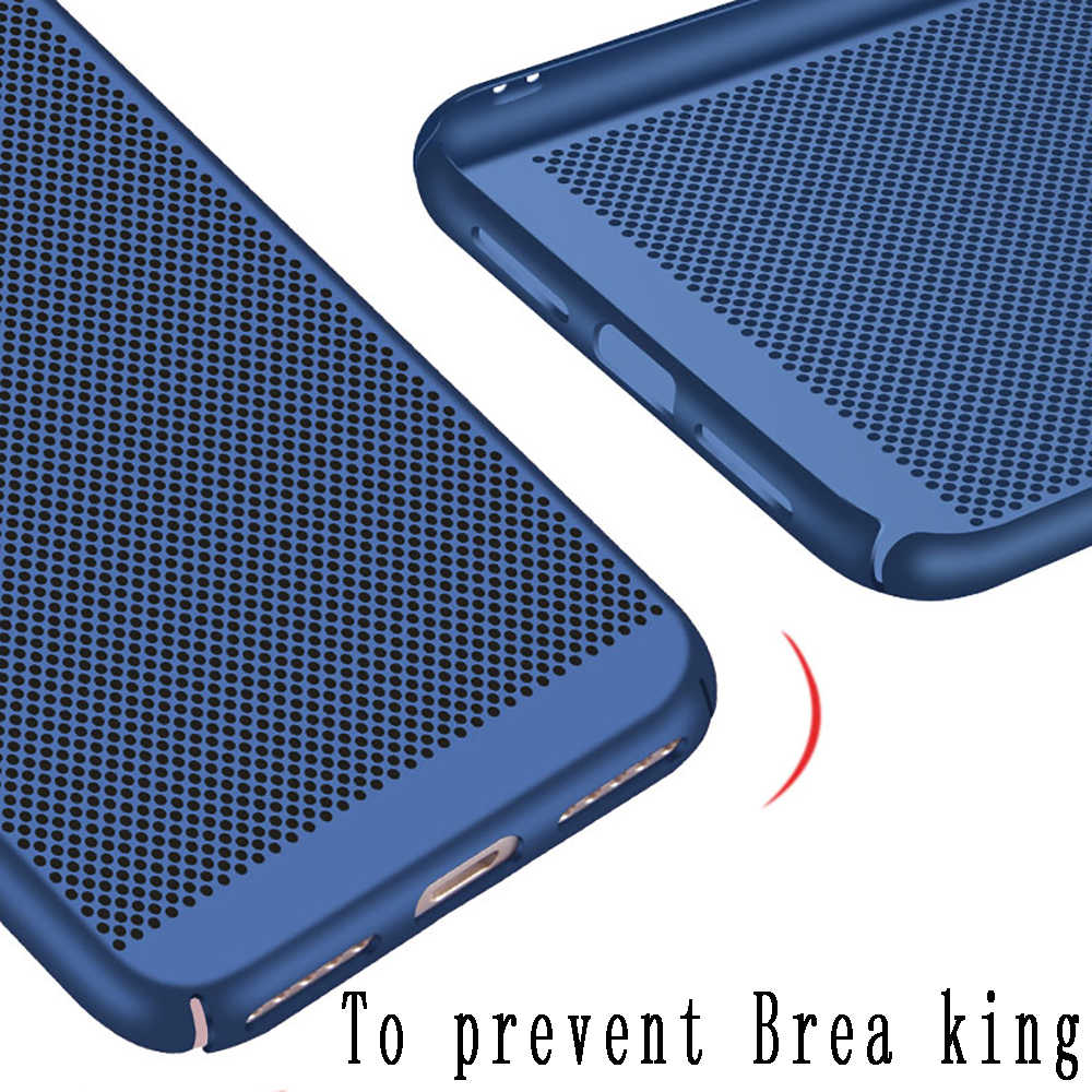 Icoque Case untuk Xiaomi Redmi 4 X Case Ponsel Capa Xiami Redmi 4 X Xiomi Redmi 4X Tritone 32 GB 64 GB 3 GB Cover untuk Xiaomi Redmi 4 X