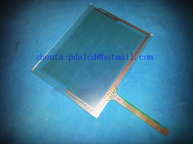 NEW 5.7 inch touch screen XBTF032310 touch screen panel glass