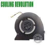 Революция в системах охлаждения для lenovo IdeaPad Y510P Y510PT-ISE Y510P-IFI Y510PA Вентилятор охлаждения процессора BNTA0612R5H