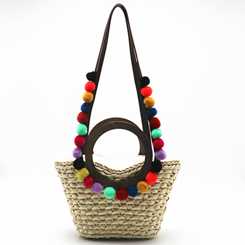 Raffia Beach Bags Promotion-Shop for Promotional Raffia Beach Bags ...