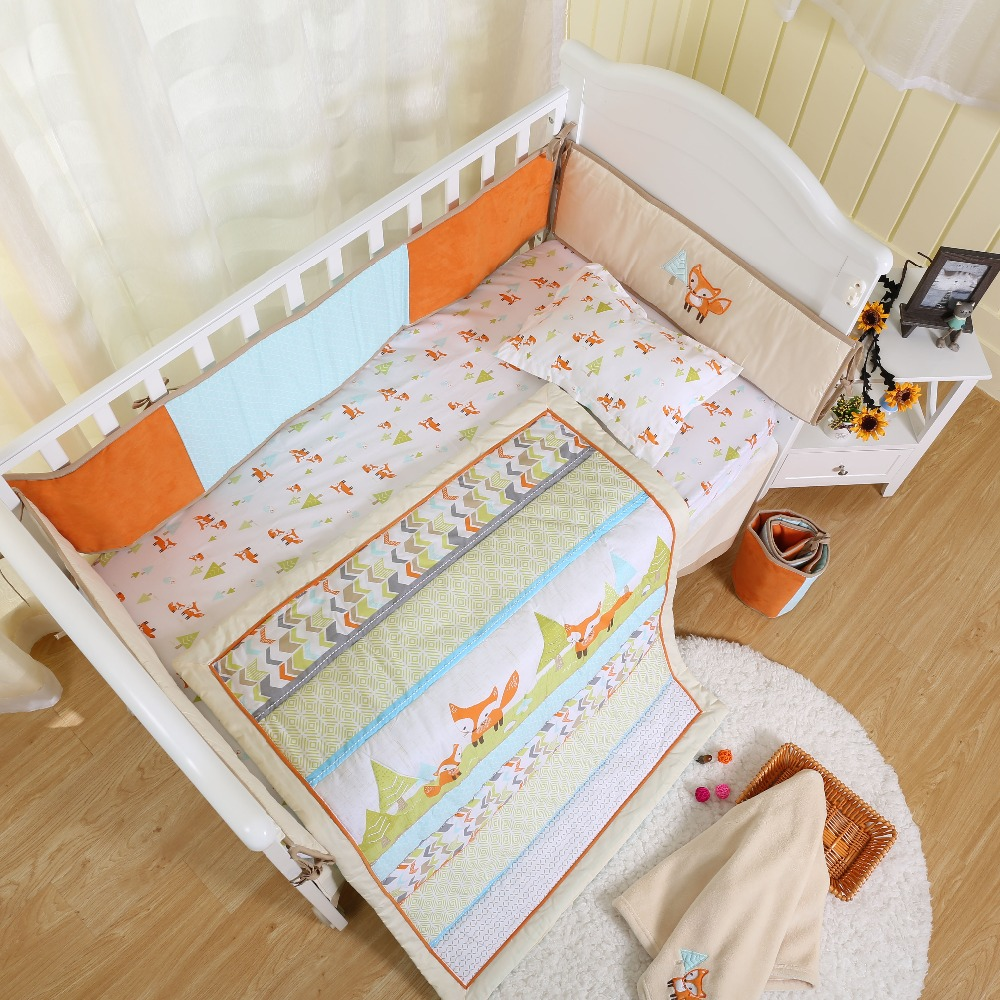 Best price,100% cotton crib bedding set, comforter,crib sheet,crib skirt, crib bumperBest price,100% cotton crib bedding set, comforter,crib sheet,crib skirt, crib bumper