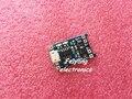 1 pcs 5 v 1a micro usb 18650 bateria de lítio de carregamento board módulo charger + proteção funções duplas