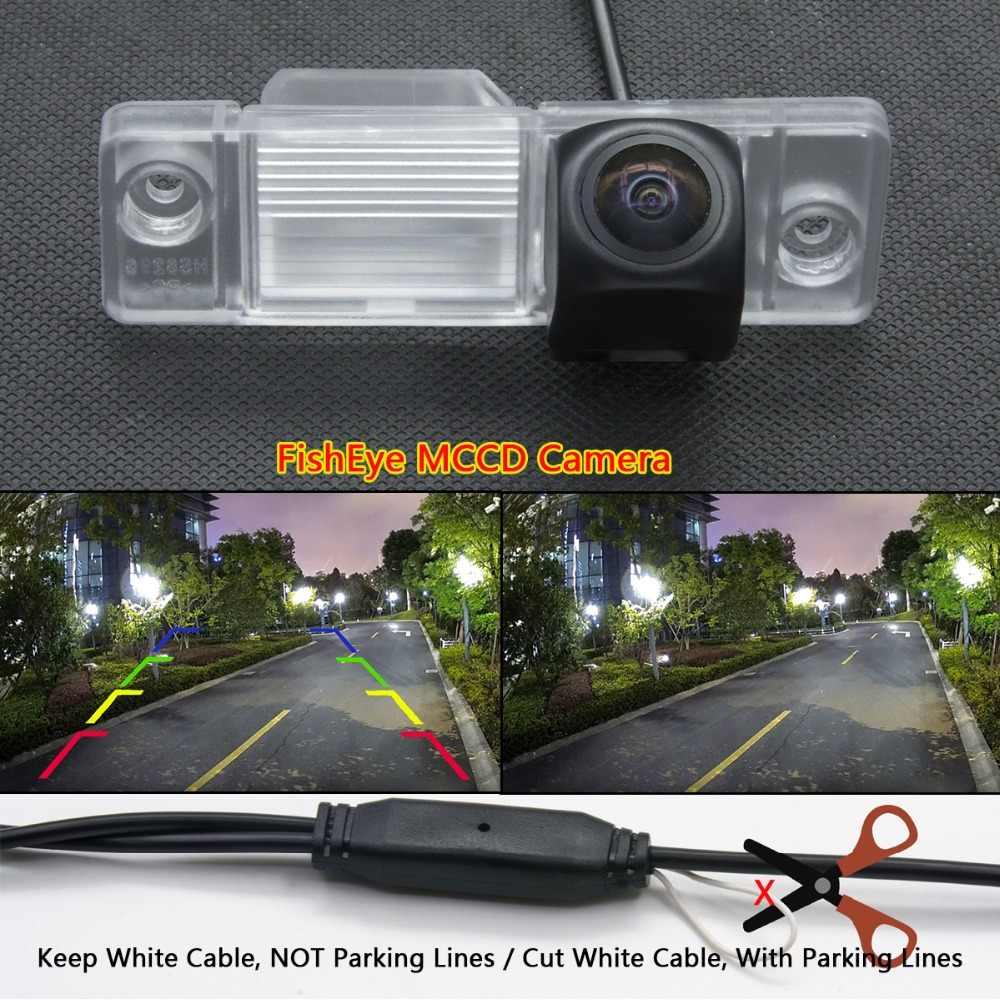 Xe CCD LED Khoản Sao Lưu Bãi Đậu Xe Chiếu Hậu Đảo Chiều Phía Sau Xem Camera Cho Opel Antara 2011 2012 2013 Xe LCD Màn Hình không dây