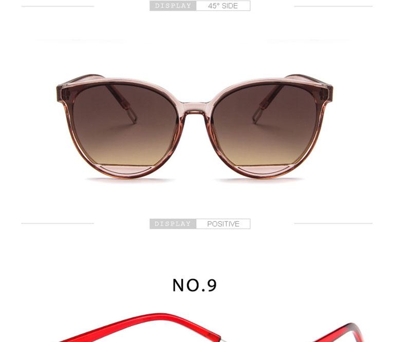 RBROVO Gafas de sol mujer vintage 19
