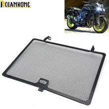 Motorcycle accessories Protector radiator grille guard protector For Yamaha xsr900 2016 with logo  XSR900
