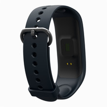 Hembeer E8 Good Bracelet Correct Dynamic Coronary heart Charge Monitor Band Built-in Physique Design Health Look ahead to Android IOS cellphone