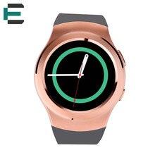 ET G3 MTK2502 SIM Smart Uhr Pulsuhr IP65 wasserdichte Smartwatch für iphone samsung Huawei Xiaomi lenovo PK Kw18 G4