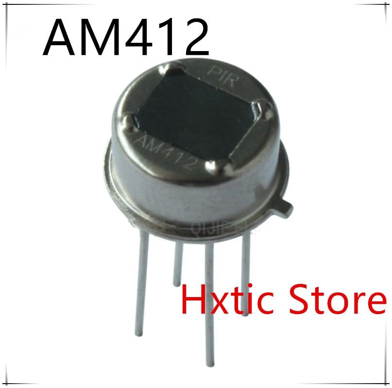 NEW 10PCS/LOT AM412 TO-3